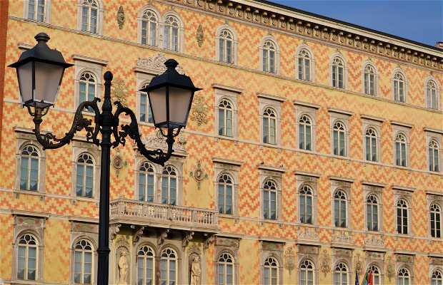 Palazzo Gopcevich