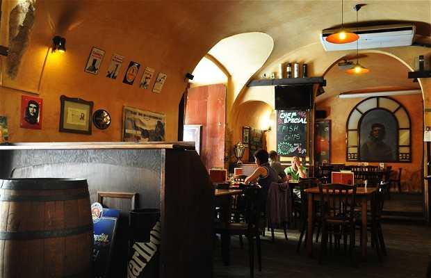 Bar Restaurante O´Che