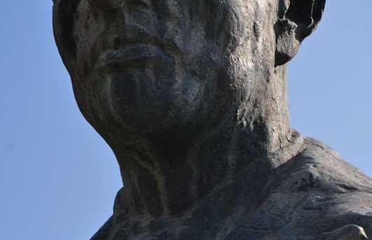 Busto de Spas Bantsov
