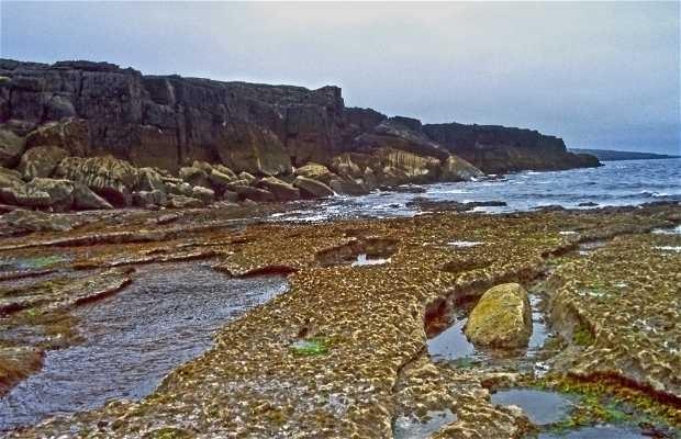 Praia de Burren