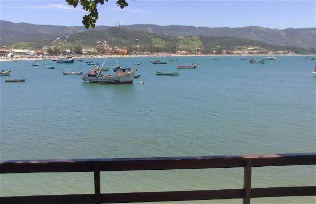 Playa Vigia