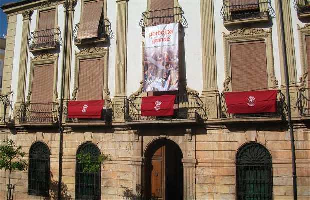 Convento de la Fuente de la Villa