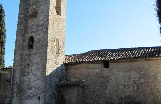 La Iglesia Parroquial de Sant Llorenç de Gaserans