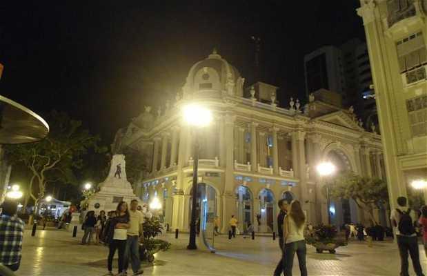 Plaza de la administracion