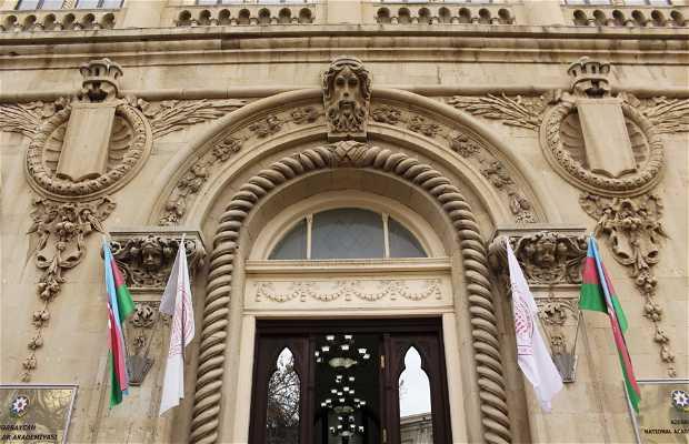 Palacio Ismailiyya
