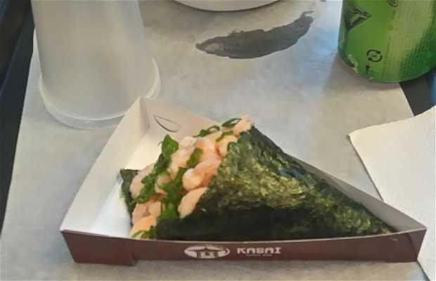 Kasai Sushi Bar