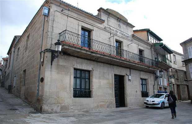 Ayuntamiento de Allariz