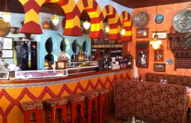 restaurante Al-yamal