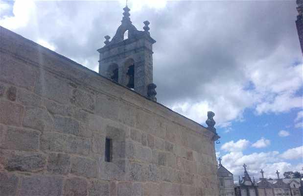 Chapelle de Madeleine