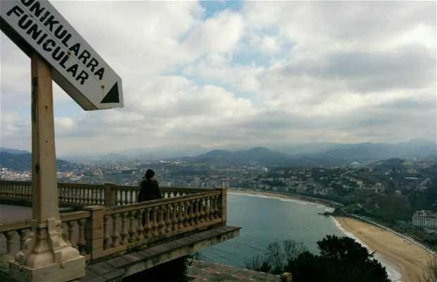 Funicular do Monte Igueldo