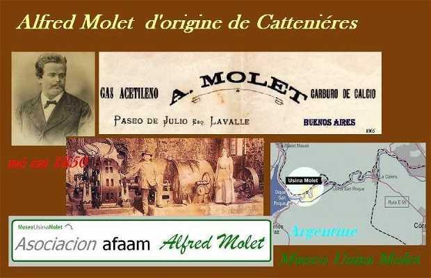 Fondation Alfred Molet