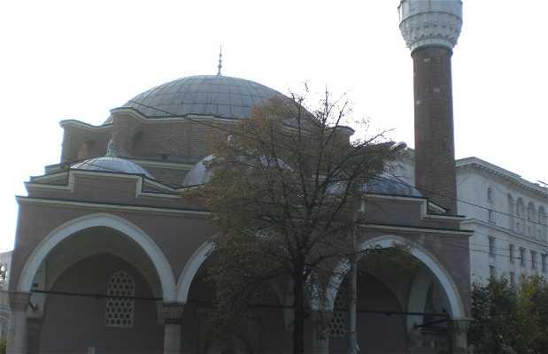 Mesquita Banya Bashi