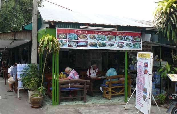 Number 9 Restaurant