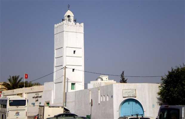 Mezquita: la llamada a la oración