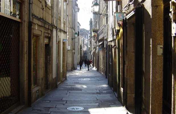 Rúa Calderería