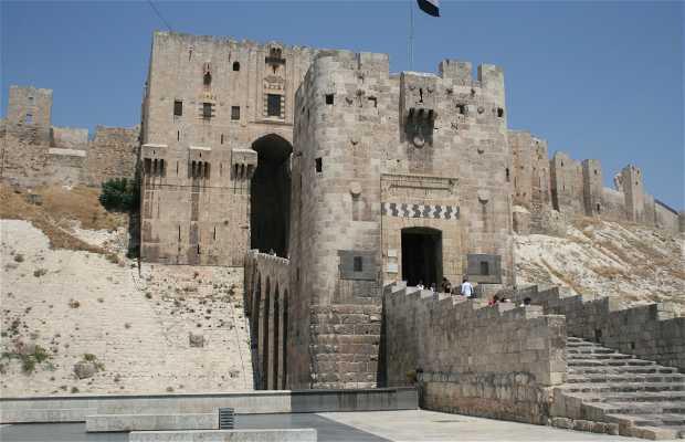 Ciudadela / Castillo de Alepo