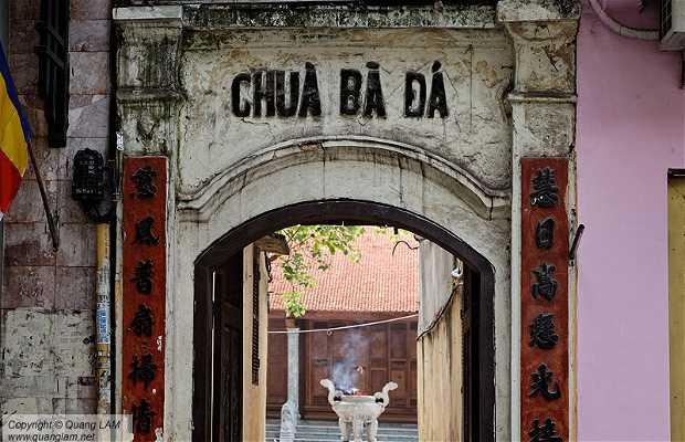 Pagoda Ba Da