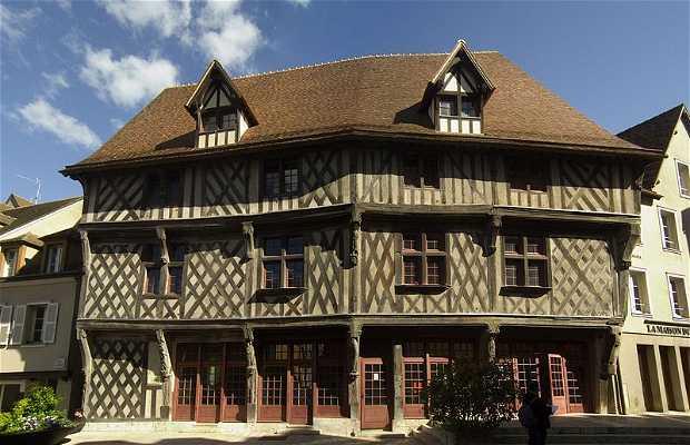 La Maison du Saumon