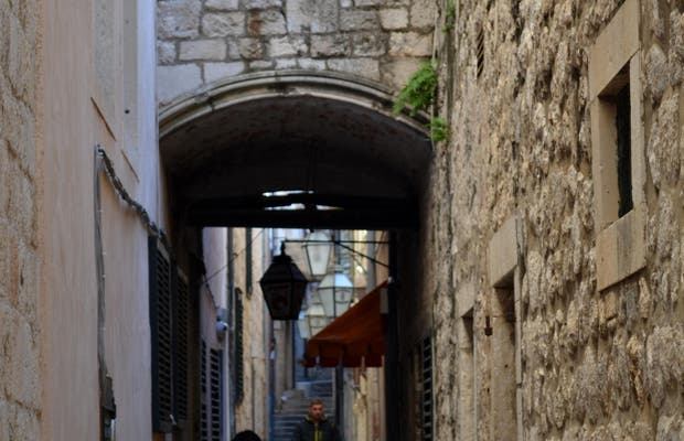 Moschea di Dubrovnik