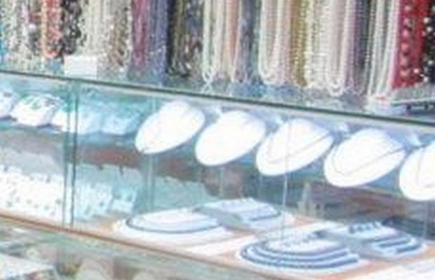 Hongqiao Market - Pearl Market