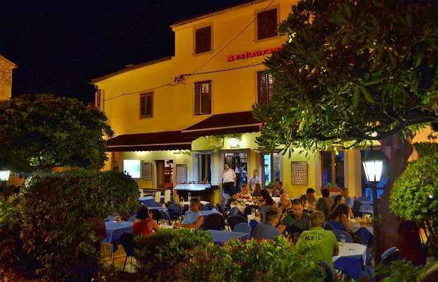 Restaurante Frankopan