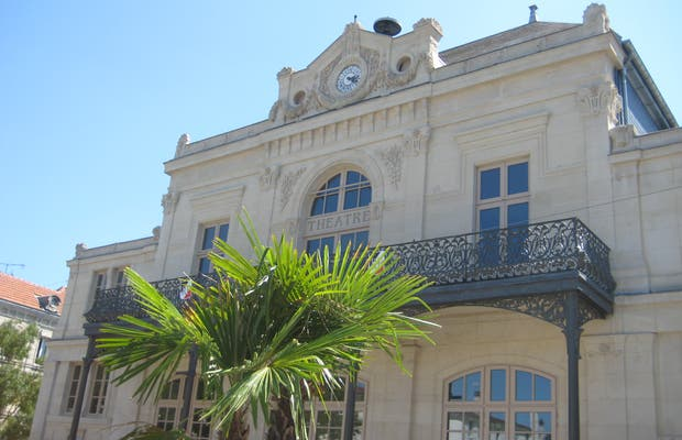 Teatro Saint Dizier