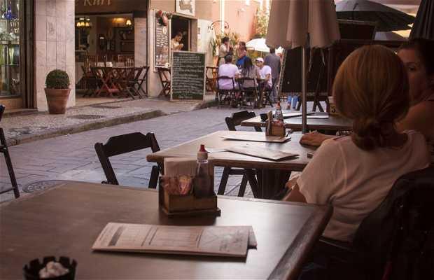 Espaco Café Central