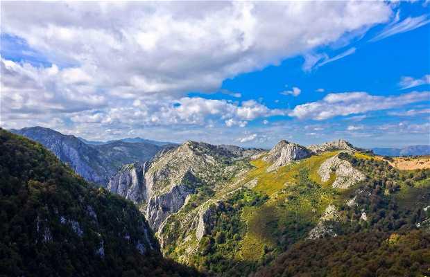 Parco Nazionale Picos de Europa