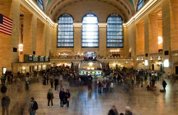 Gare Grand Central