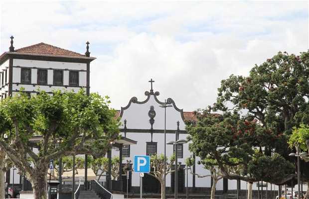 Capilla y convento de Nossa Senhora da Esperança