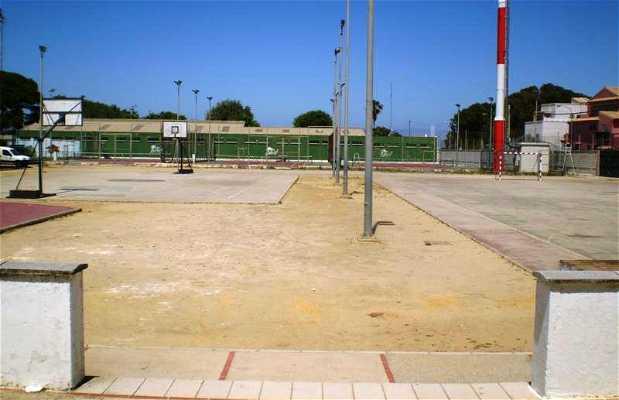 Polisportiva comunale a Rota