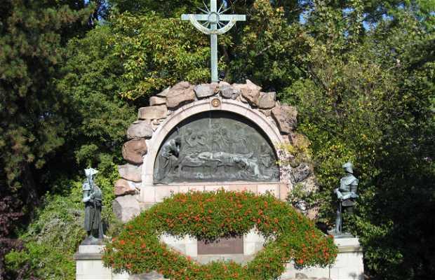 Via Crucis del Monasterio de Jasna Góra