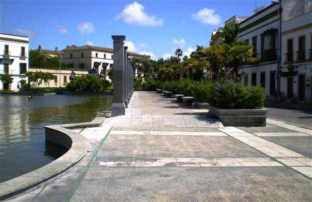 Plaza del Mamelón