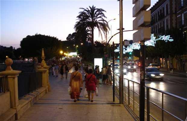 Feria de Murcia - Huertos del Malecón