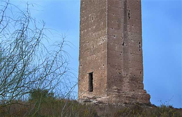 Torre Espioca (Picassent)