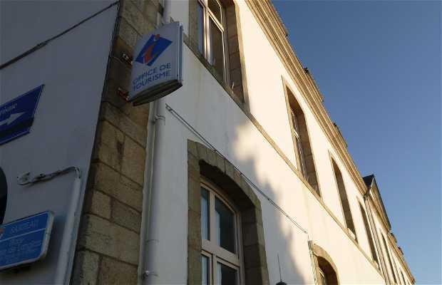 Sarzeau Tourism Center
