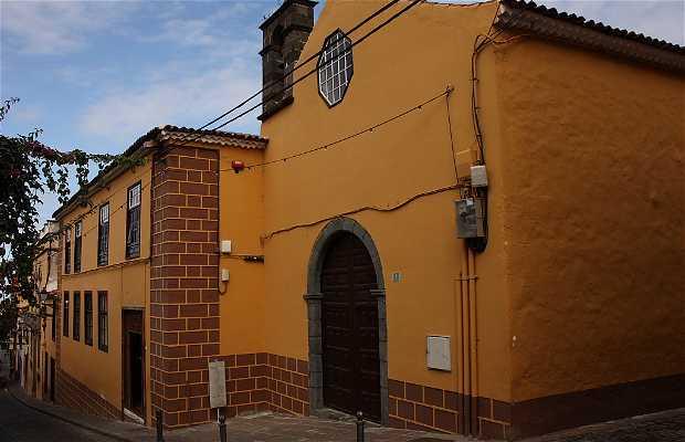 Iglesia de Nuestra Señora del Patrocinio