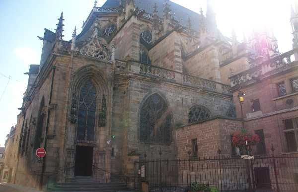 catedral nuestra senora
