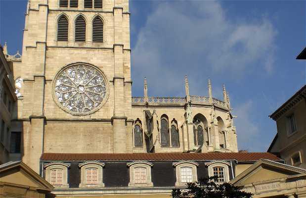 Palais de Saint Jean