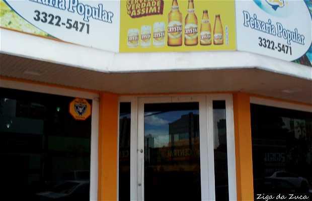 Peixaria Popular Restaurante