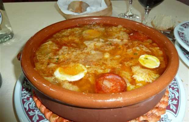 Mesón Restaurante Juan Luis