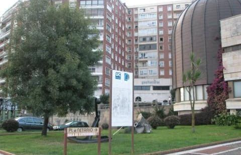 Planetario de la Universidad de Cantabria