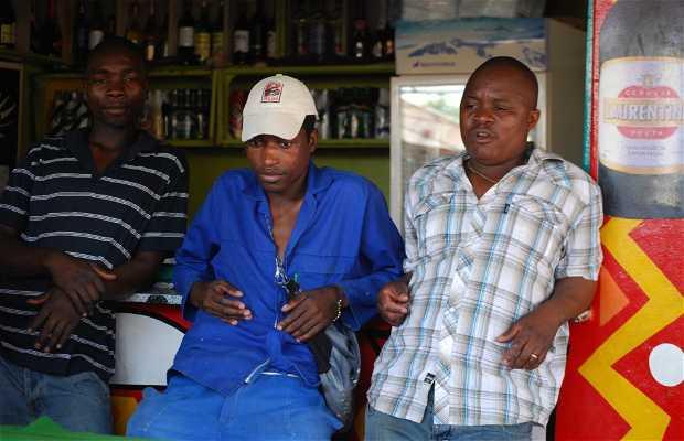Maputo Billiards