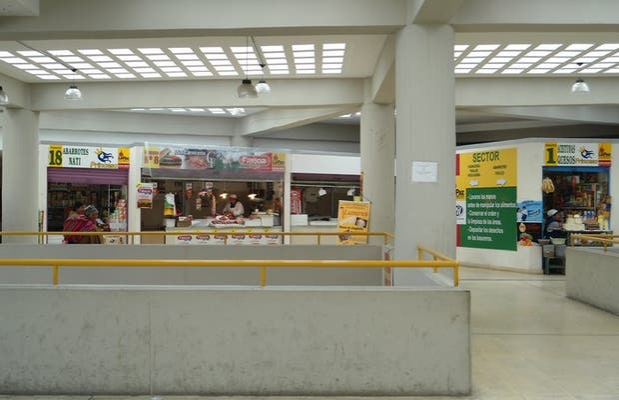 Plaza Camacho