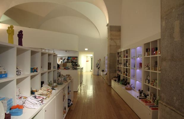 Patio da Gale Lisbon shop