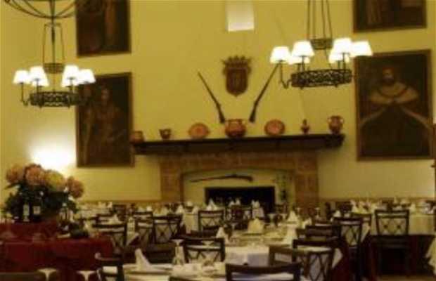 Restaurante Reyes De Aragón