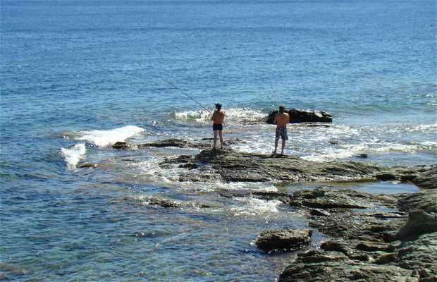 Playa de Pietranera