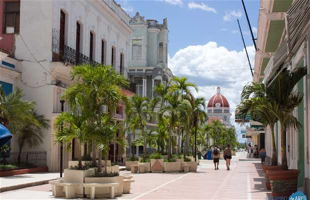 Bulevar San Fernando