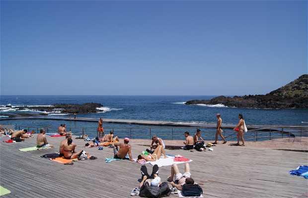 Table del mar