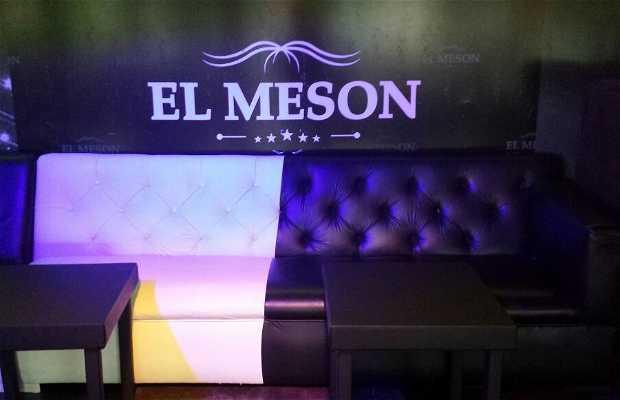 El Mesón